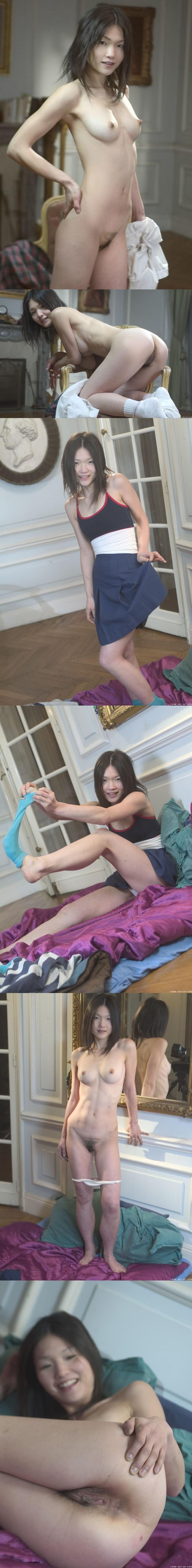 Met-Art MA 20080712 - Jenya D Katie Fey - Umida - by Alexander VoroninReal Street Angels