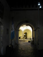 antigua guatemala viaggio in solitaria