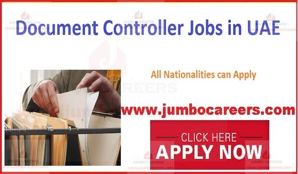 job openings in UAE, Salary jobs in UAE,