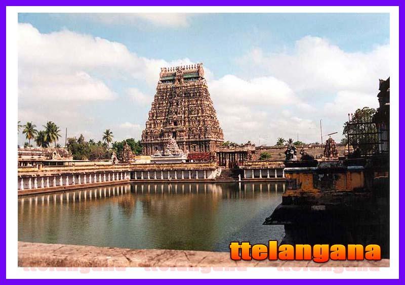 Thillai Nataraja Temple Tamilnadu Full Details
