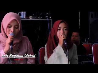 Nissa Sabyan - Assalamualaikum Ya Akhi Ya Ukhti Mp3