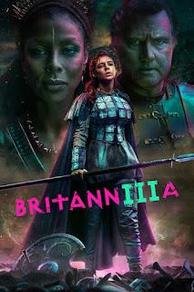 Britannia Temporada 3