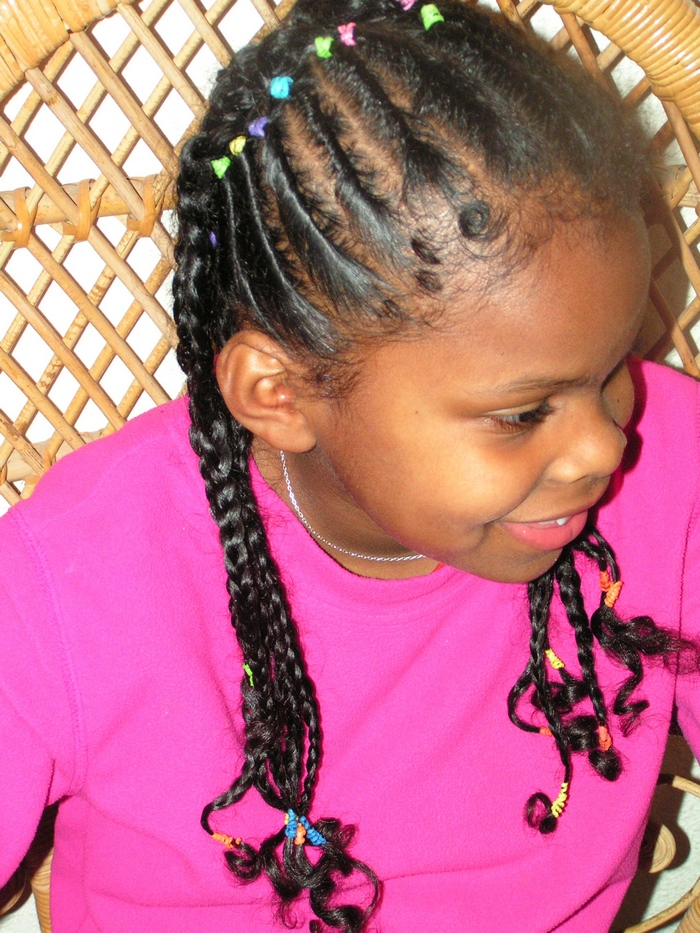 Prime Kids Hairstyles For Girls Boys For Weddings Braids African Short Hairstyles For Black Women Fulllsitofus