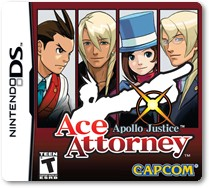 Rom Apollo Justice Ace Attorney NDS
