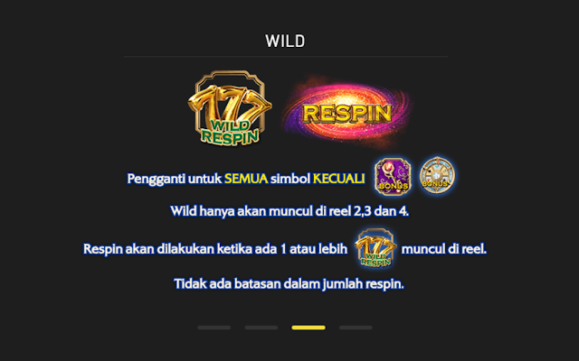 SITUS AGEN SLOT 777 GOLDEN WHEEL GAMES W88