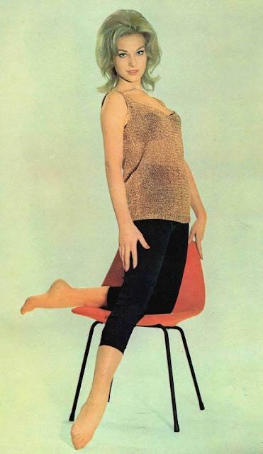 Helene Chanel