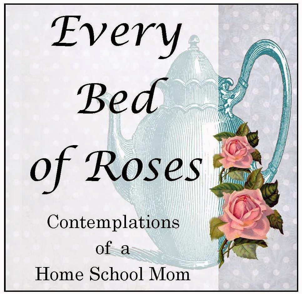 Every Bed of Roses
