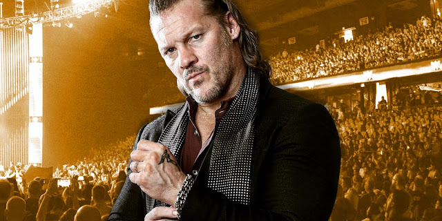 Chris Jericho Discusses Healthcare in Wrestling, Says Everyone in WWE Will Want to Leave For AEW if Things Don't Change