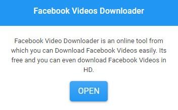 download video facebook; download hd video di facebook; facebook video;