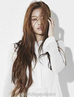 Cute Photos of BlackPink Jennie Kim