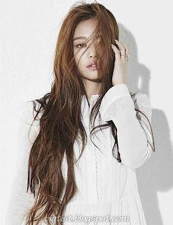 Cute Photos of BlackPink Jennie Kim