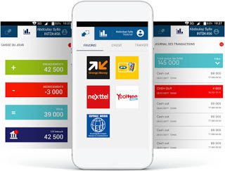 All In One Mobile Money & Credit Transfert [Updated 2020]