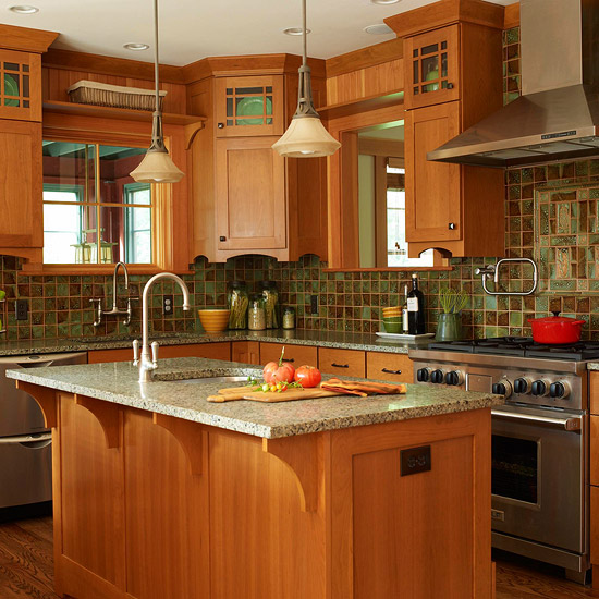 Definitions Vary According To The Architect Designer And Or Homeowner Across Country Generally However A Clic 10 X Kitchen 100 Square Feet