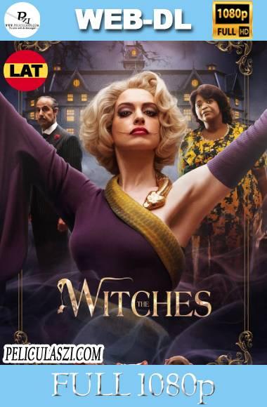Las Brujas (2020) HD WEB-DL 1080p Dual-Latino