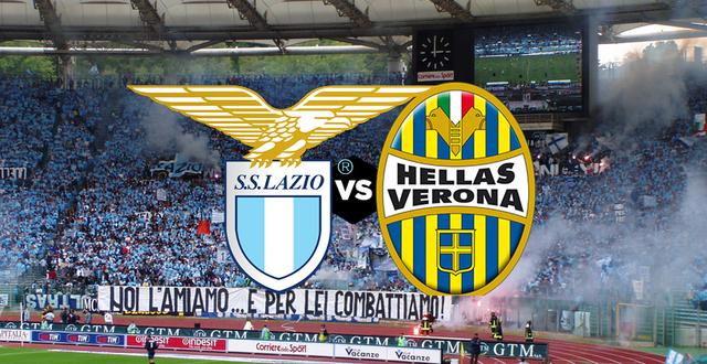 بث مباشر مباراة لاتسيو وهيلاس فيرونا اليوم 26-07-2020 الدوري الإيطالي