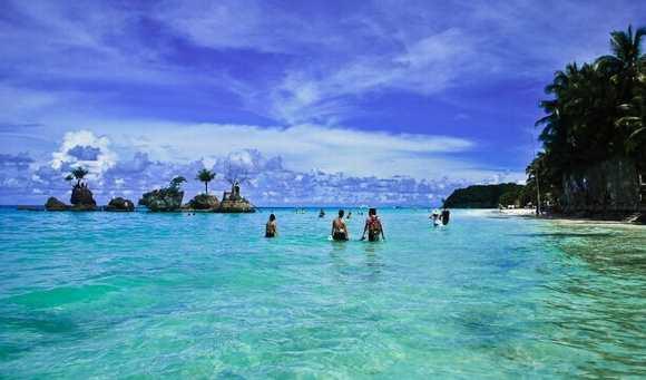 Pulau Top 10 di Asia