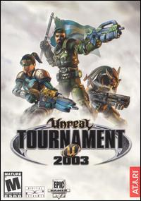 Unreal Tournament 2003 Full [Español – Iso] [MEGA]