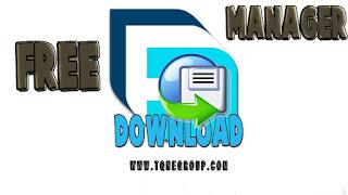 تحميل برنامج Free Download Manager 6.10.2 أخر إصدار
