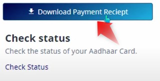 pastic aadhaar card download kaise kare