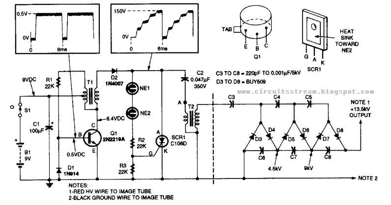 power supply guard circuit