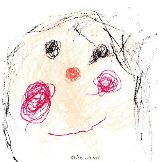 年少さんのジャンボが幼稚園で1年間創作した作品集♪