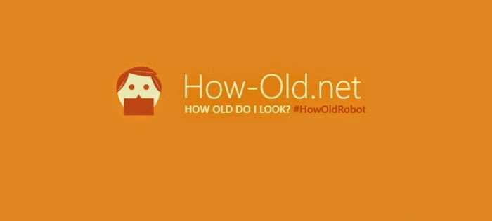 How-Old.net Perisian Meneka Umur