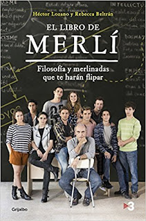 Faro Editorial anuncia a aquisição de livro inspirado em Merlí (Netflix) e de obras da autora Stieg Laarson