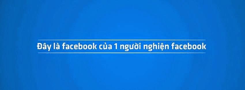 Tải ảnh bìa hài hước cho facebook mới