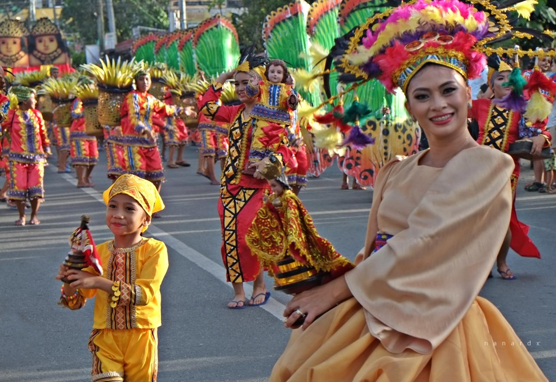 Halad Festival (Midsayap, Cotabato)