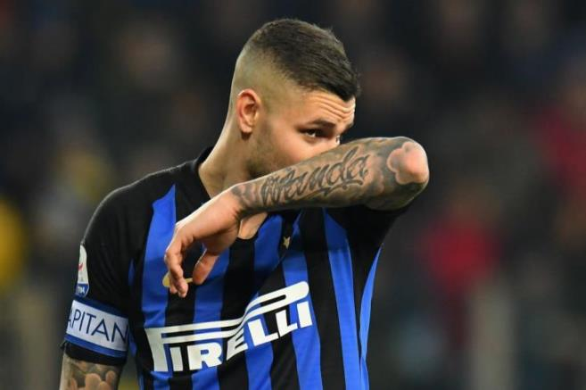 Will become the second most expensive player in Italy .. Napoli intends to make an offer to join Icardi