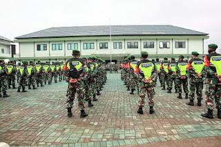 Kodim 0624/Kab Bandung