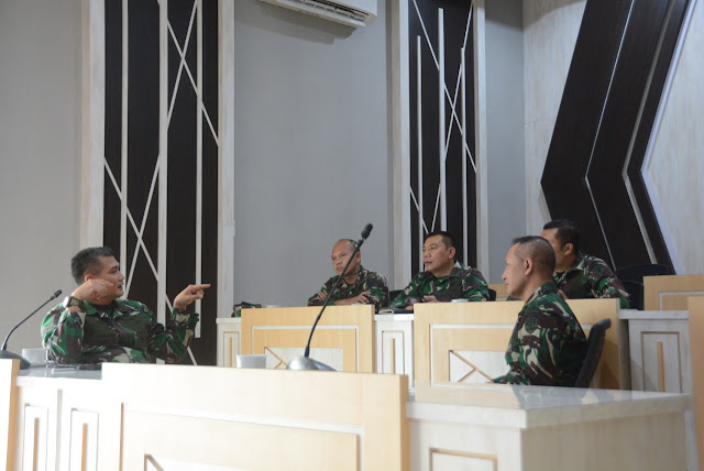 Kompi Yonkav 4/Tank Kijang Cakti