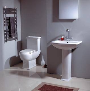 Upah Pasang Sanitary 2021 Plumbing Gedung Rumah dan Vila