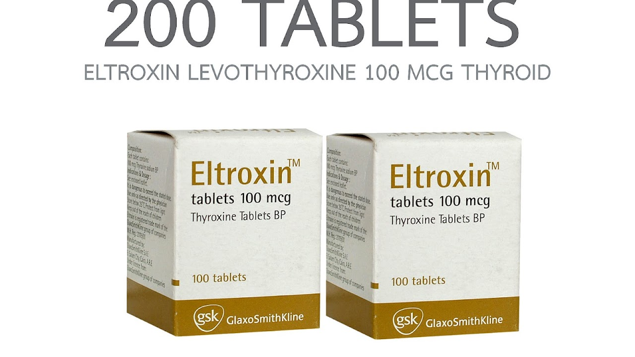 Levothyroxine 125 Mcg Side Effects Effect Choices