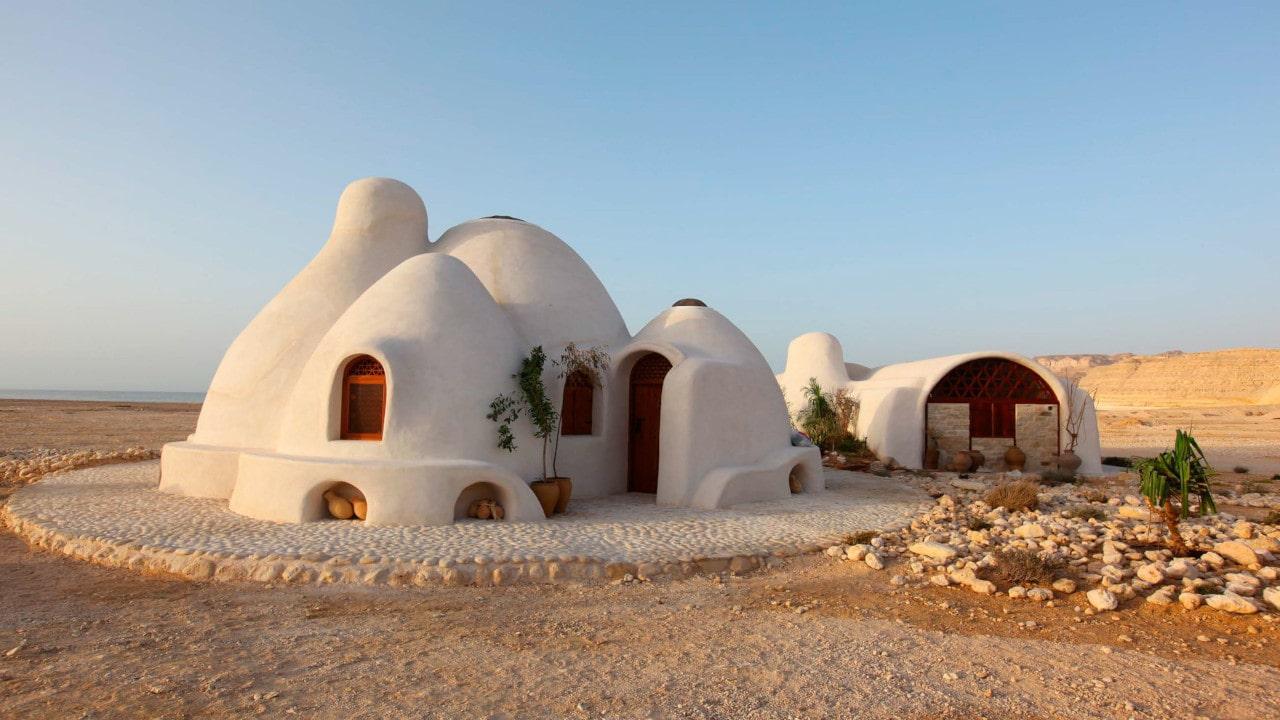 diseños de casas de adobe