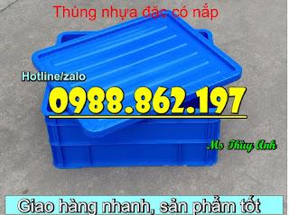 Screenshot 8 , thùng chứa công nghiệp, khay linh kiện giá rẻ, thùng nhựa công nghiệ