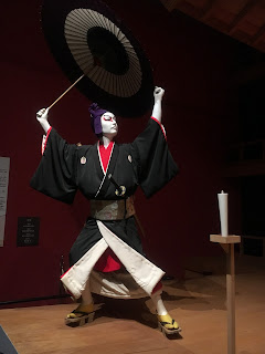江戸東京博物館⑨