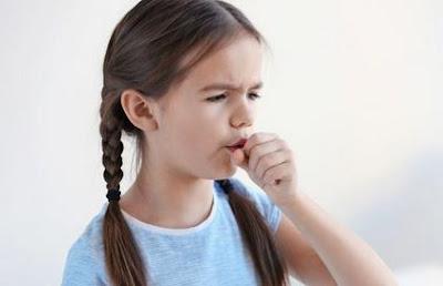 Cara Mengatasi Penyakit Batuk dan Penyebabnya