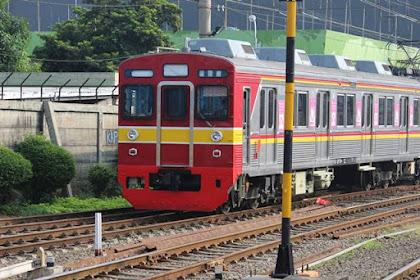Cara Menuju Tanjung Priok Dari Bekasi Dengan Commuter Line