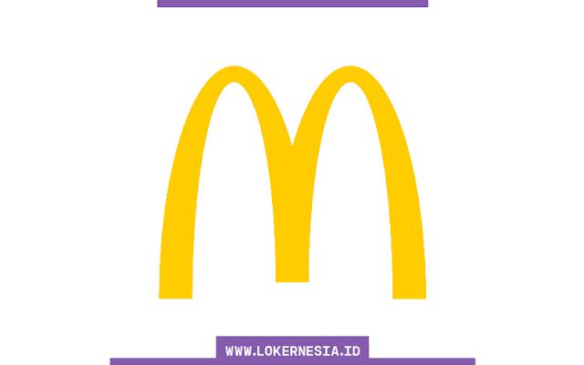 Lowongan Kerja McDonald's Indonesia Maret 2021