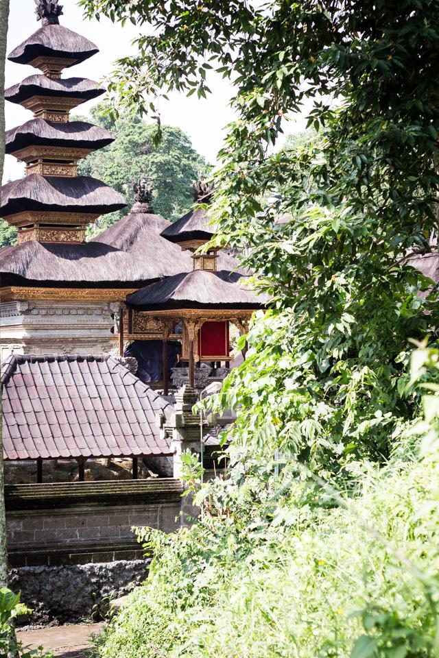 templo ubud, bali