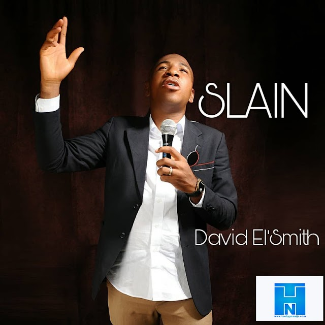 Download Music SLAIN - APST. DR. DAVID EL'SMITH