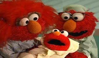 Elmo's World Birthdays