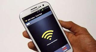 """تطبيق """"WiFiNanScan"""" لإرسال الملفات بدون أنترنت أو بلوتوث"""