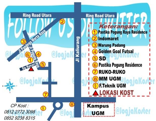 pogung place fi1307ab