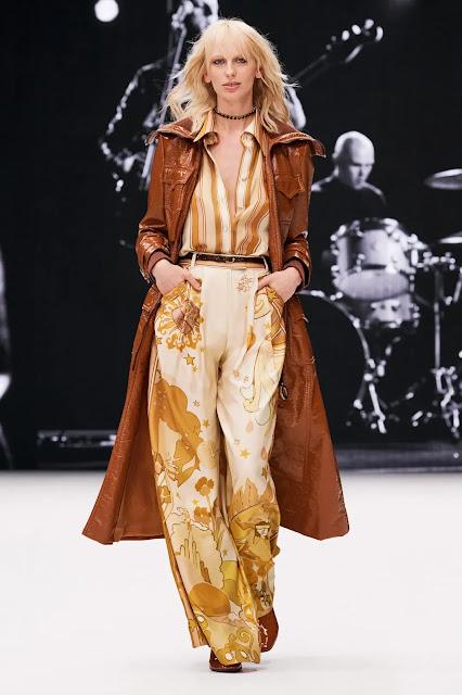 Zimmermann New York Fashion Week by Kelly Fountain