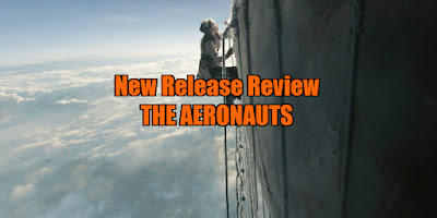 the aeronauts review