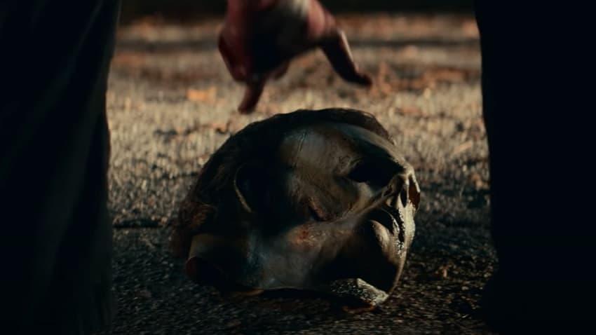 Blumhouse показала свежий трейлер фильма ужасов «Хэллоуин убивает»