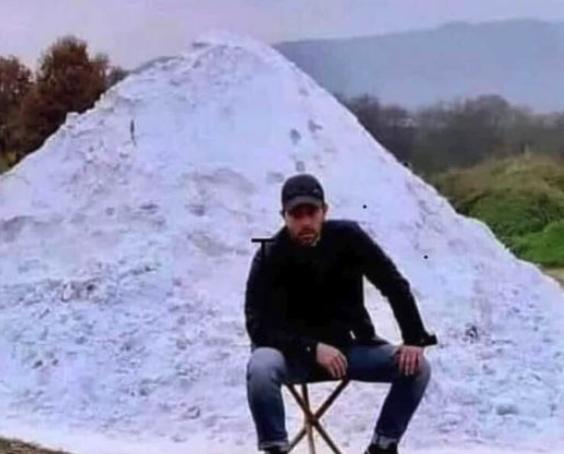 MARADONA'S COKE DEALER ON SUICIDE WATCH AFTER LOSING MAIN CLIENT