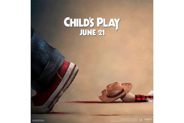 In this essay I will prove that Child's Play 2019 reboots a classic horror story with modern fears for a new generation